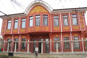Къща Стария Пловдив